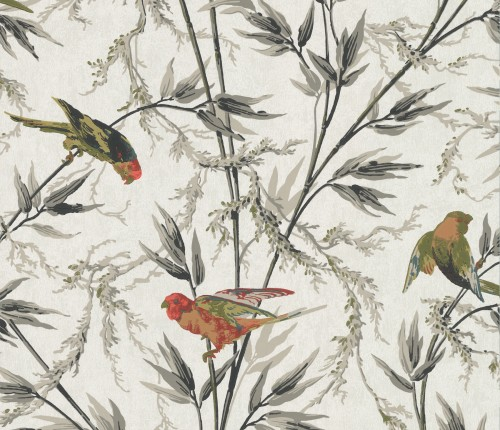 0251GOSIGNA, London Wallpapers IV, Little Greene