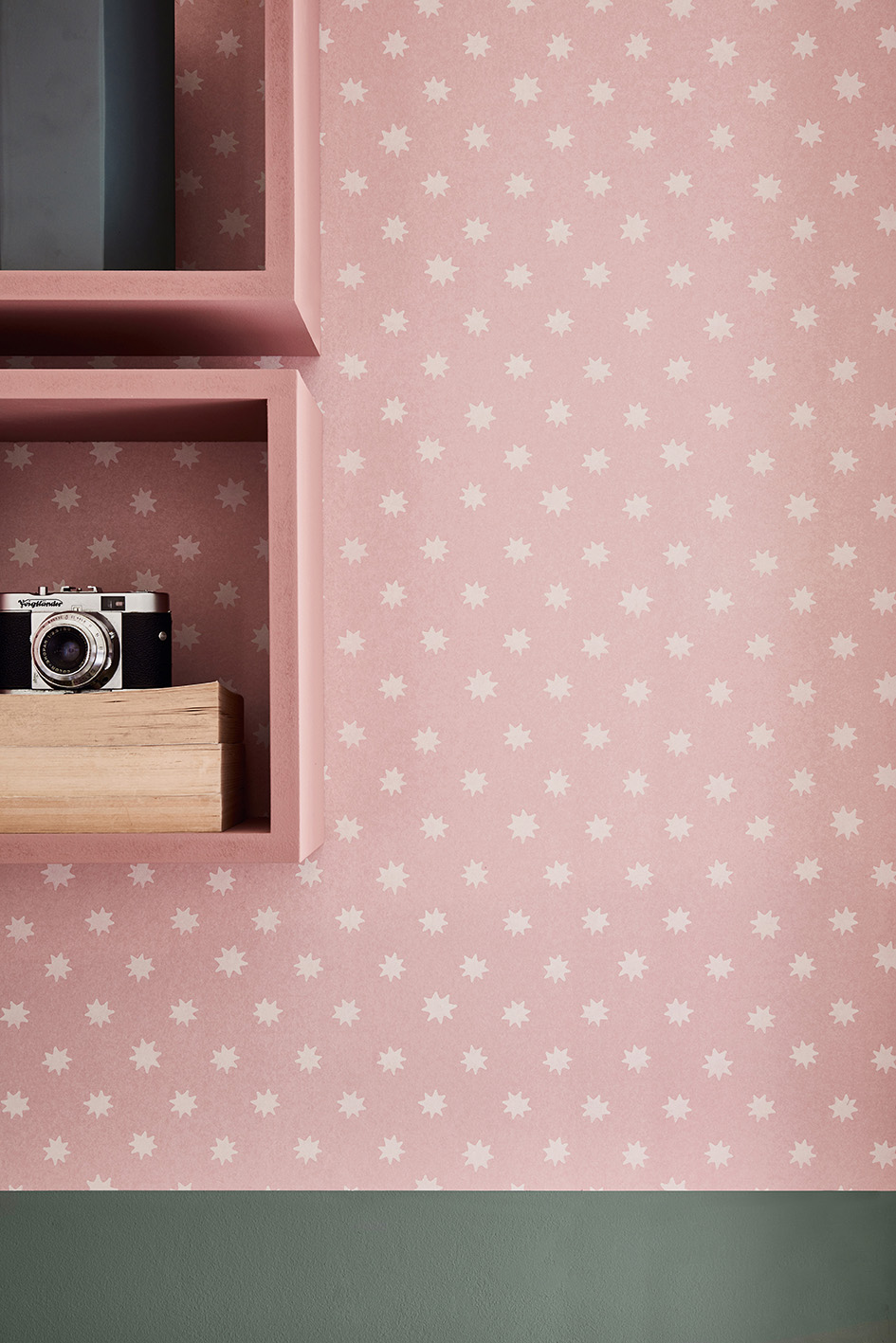 Обои Lower George St, коллекция London Wallpapers V, Little Greene