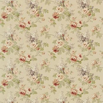 224416, Autumn Prints, Sanderson