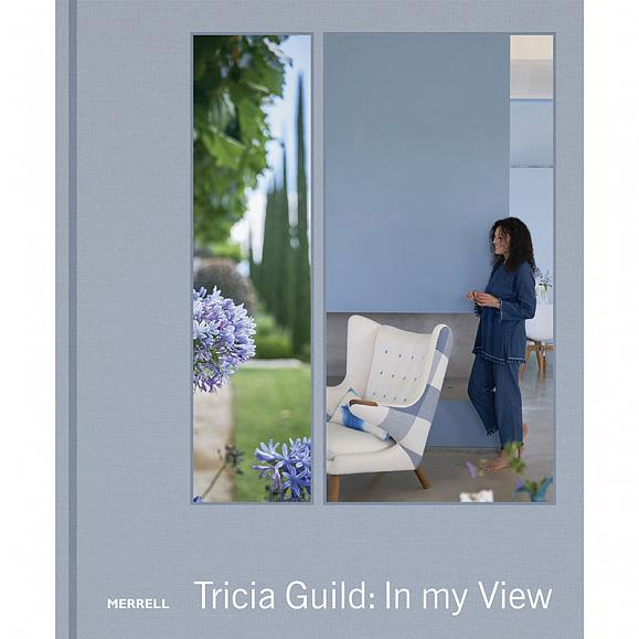 "Tricia Guild ""In my View""/DG /Книга - фото №1"
